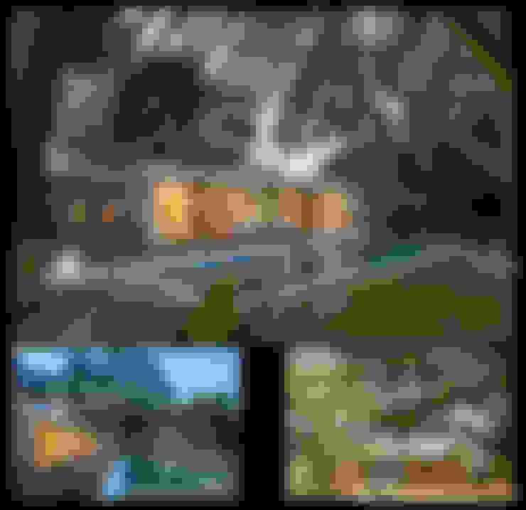 Emerald Street Residence, New Orleans:  Houses by studioWTA