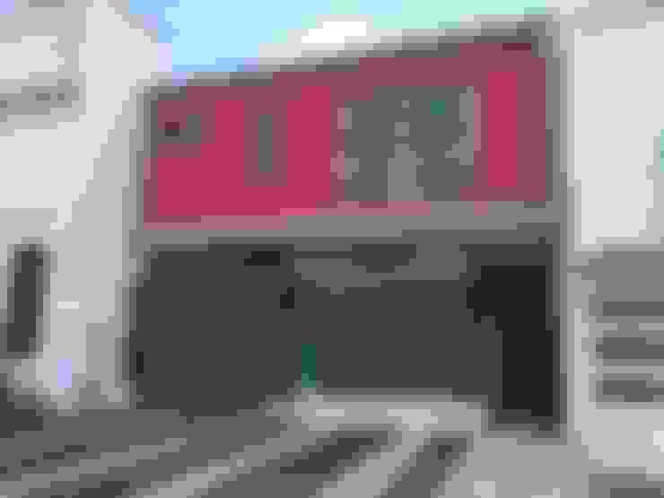 Casas  por Base-Arquitectura
