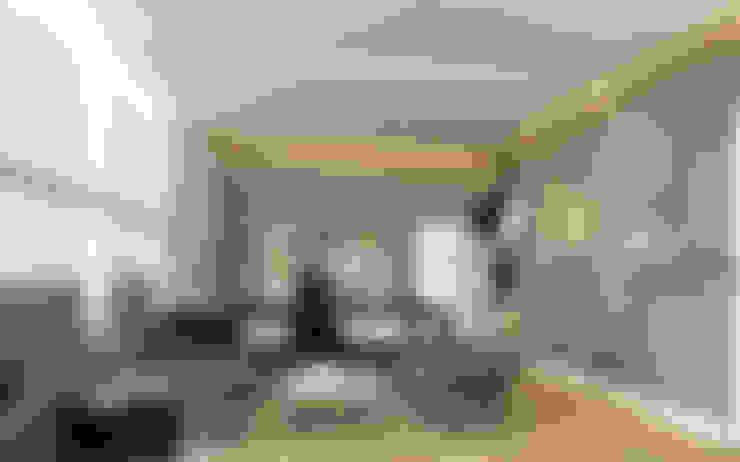 Pronil – Yönetici Odası:  tarz Çalışma Odası