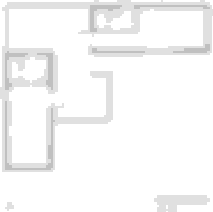 โรงแรม by 貳工箱造 H2 Box Design