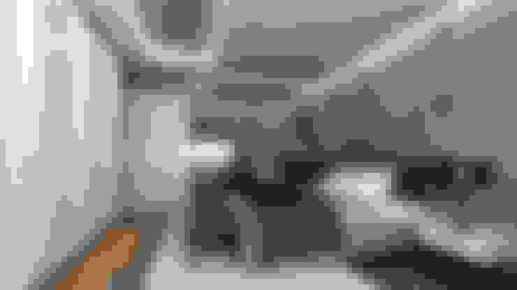 RayKonsept – Yatak Odası Tasarımı:  tarz Yatak Odası