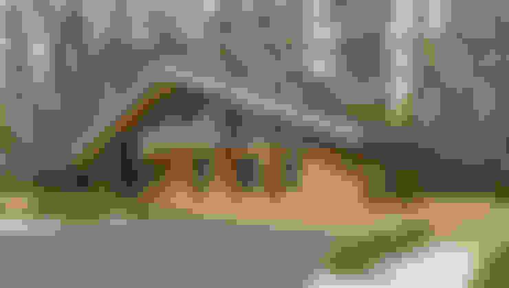 Houses by Тимберлог Timberlog