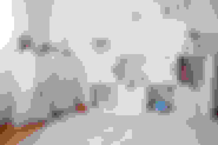 غرفة الاطفال تنفيذ Tó Liss