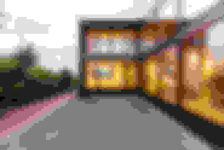 Rumah by STaD(株式会社鈴木貴博建築設計事務所)