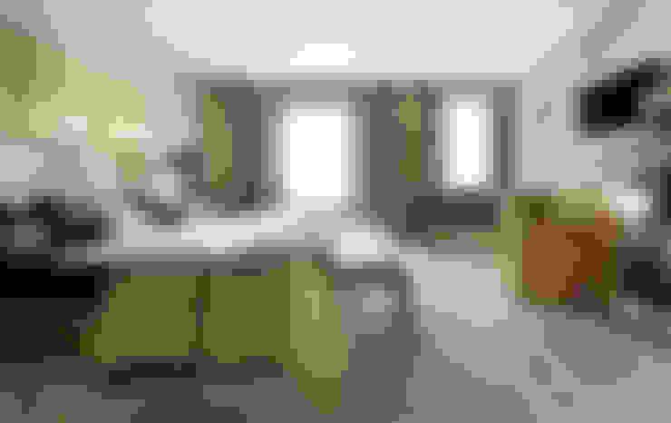 Bedroom تنفيذ MN Design
