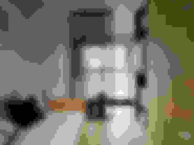 Bedroom by 沐朋設計