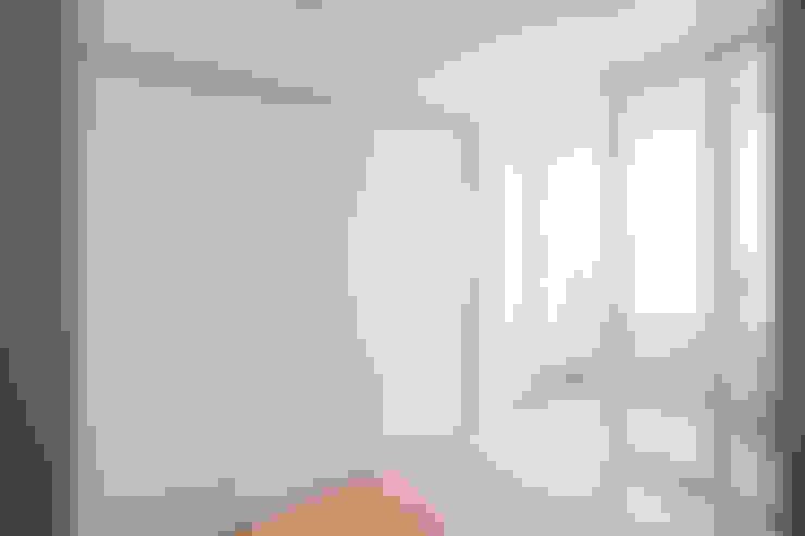 Dressing room by 삼플러스 디자인