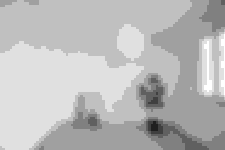 Ruang Keluarga by Alcuadrado bcn