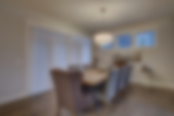 57 Paintbrush Park:  Dining room by Sonata Design