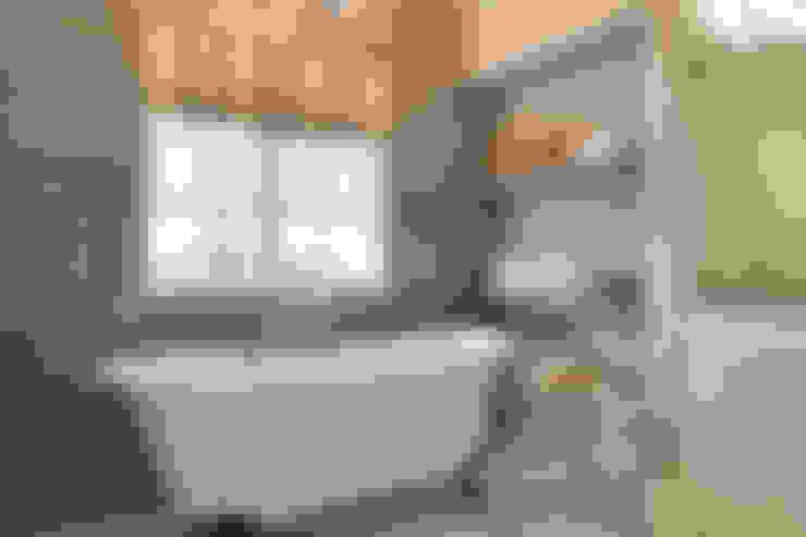 Ванные комнаты в . Автор – Sonata Design