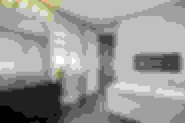 Private Residence:  Bathroom by Sonata Design