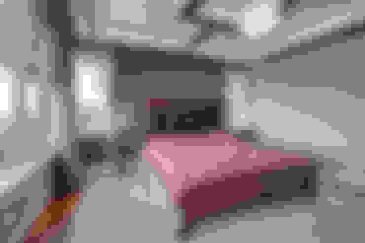 Dormitorios de estilo  de Sonata Design