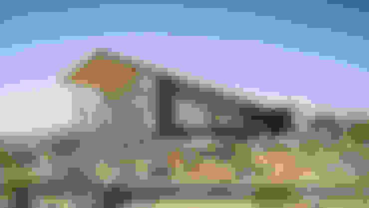 Casas de estilo  de Arq6.0