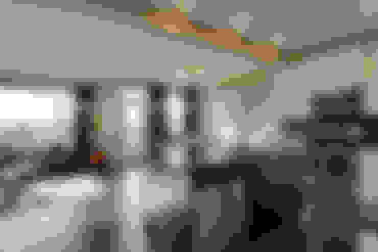Kitchen by Sonata Design
