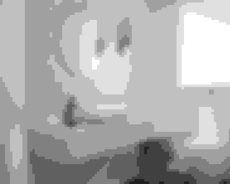 Baños de estilo  por olivia Sciuto
