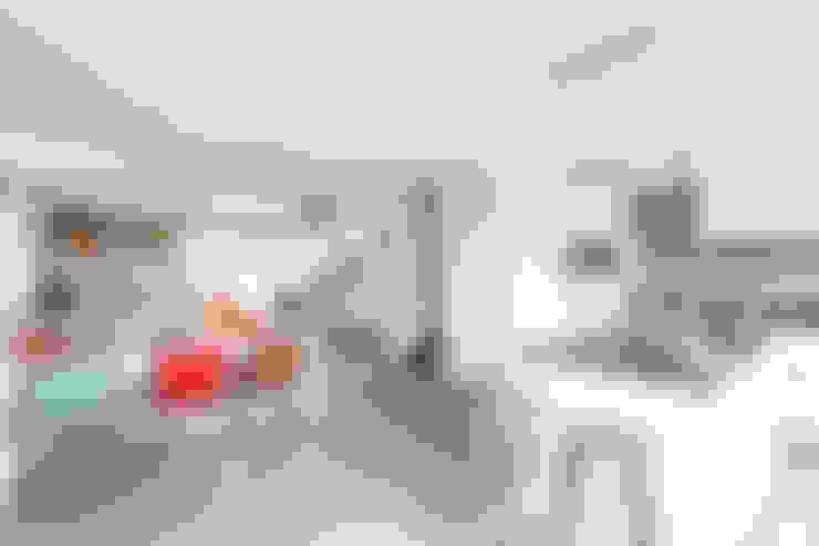Столовые комнаты в . Автор – Brand BBA I BBA Architecten