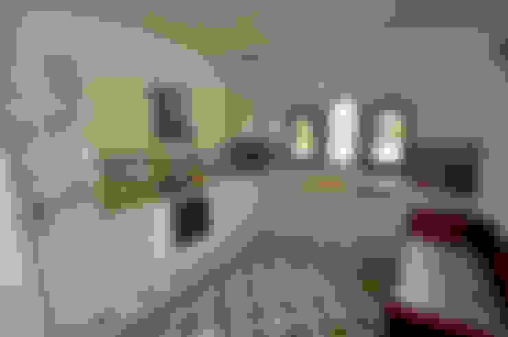 Kitchen by Ebru Erol Mimarlık Atölyesi