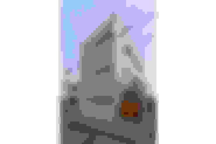 منازل تنفيذ 株式会社Fit建築設計事務所