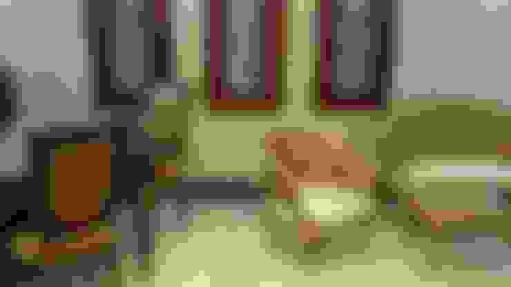 Salas de estar  por الرواد العرب
