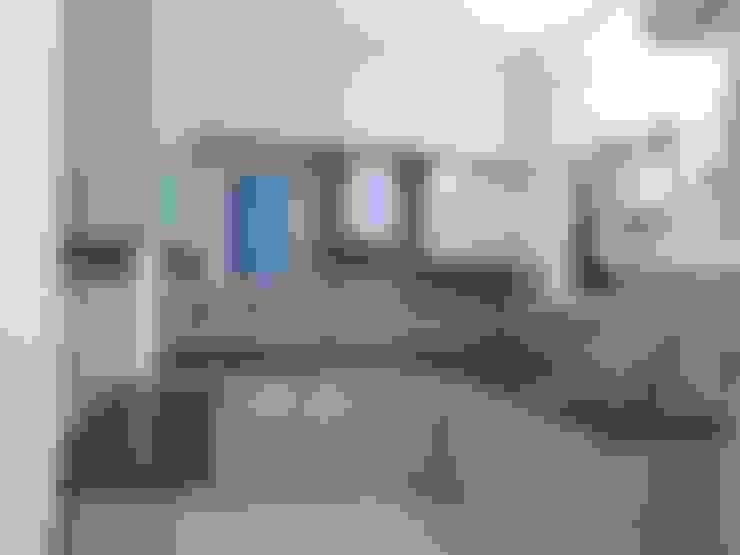 Cocinas de estilo  por Bluebell Interiors