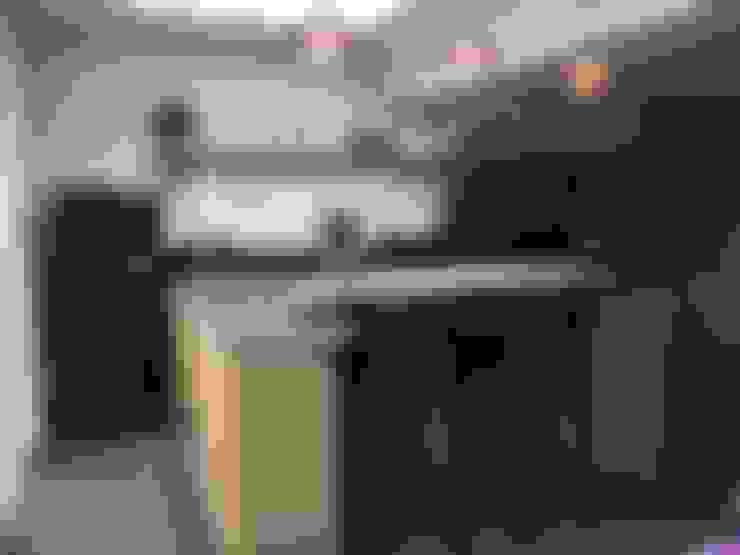 廚房 by de Lange keukens