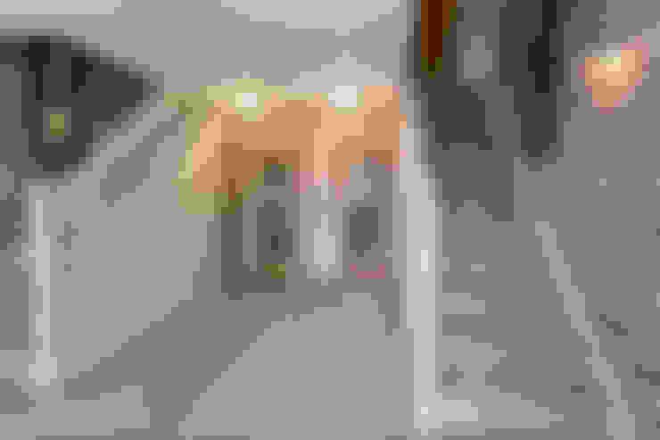 الممر والمدخل تنفيذ Graeme Fuller Design Ltd