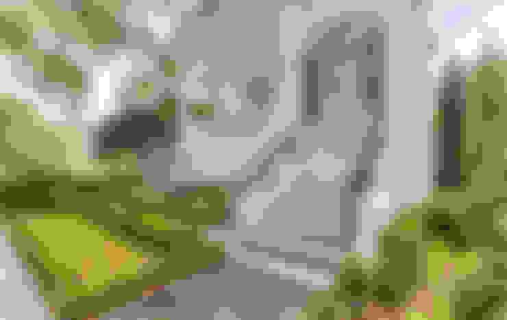 Casas de estilo  por studioWTA