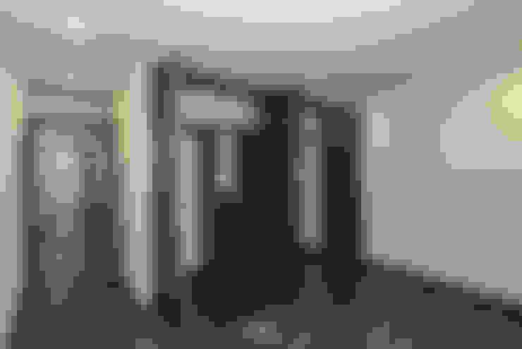 Phòng thay đồ by 2M Arquitectura