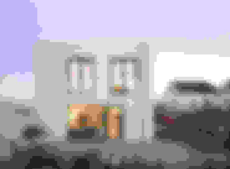 Houses by PlanBar Architektur