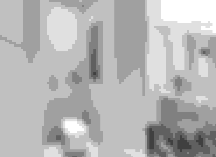 apartment:  Bathroom by KOKON zespół architektoniczny
