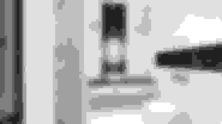حمام تنفيذ KOKON zespół architektoniczny