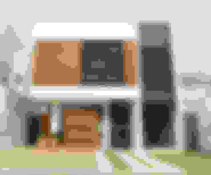 Rumah by Taguá Arquitetura