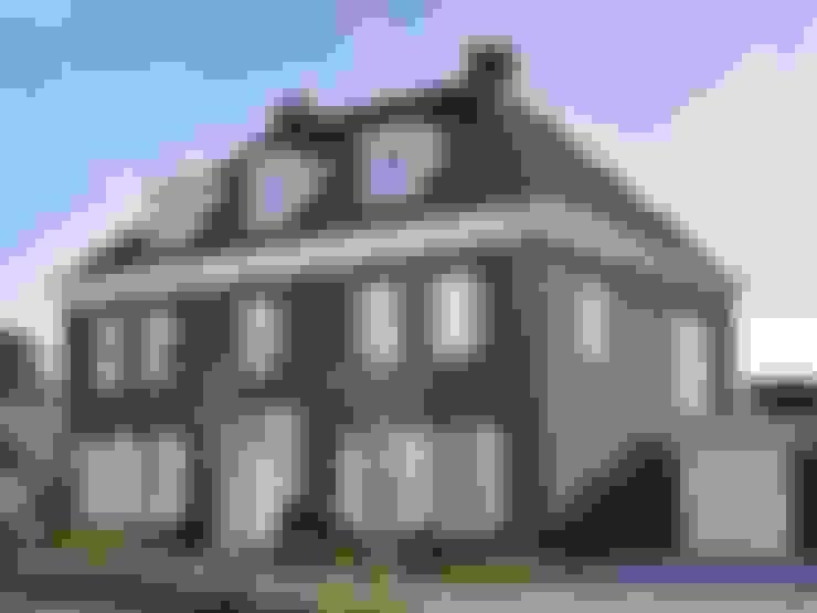 房子 by Groothuisbouw Emmeloord