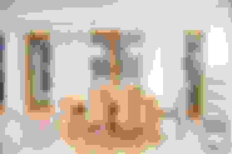 غرفة السفرة تنفيذ Perfect Space