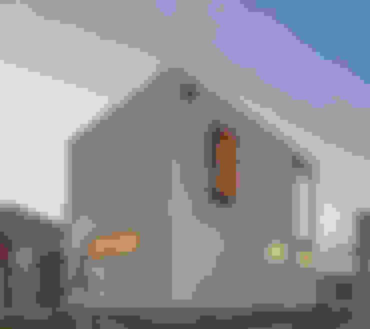 by A+R  arquitetura