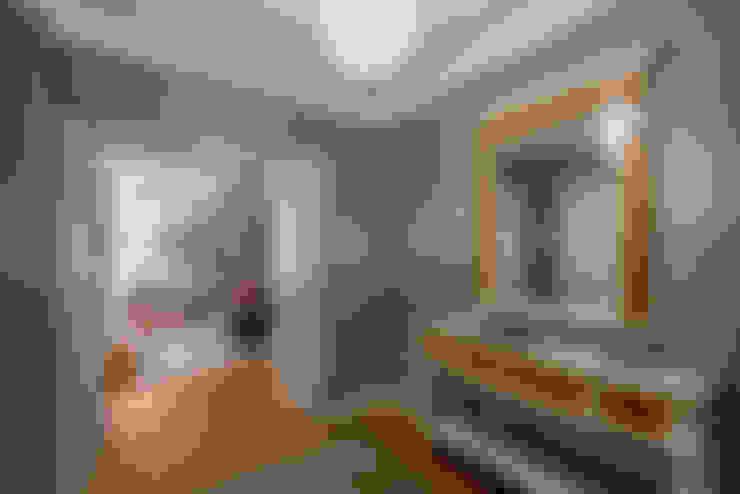 الممر والمدخل تنفيذ Stoc Casa Interiores