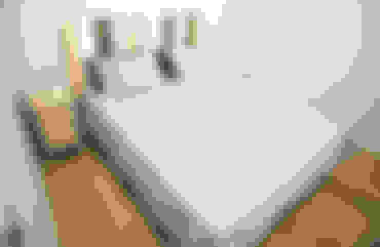 Slaapkamer door Grupo Inventia