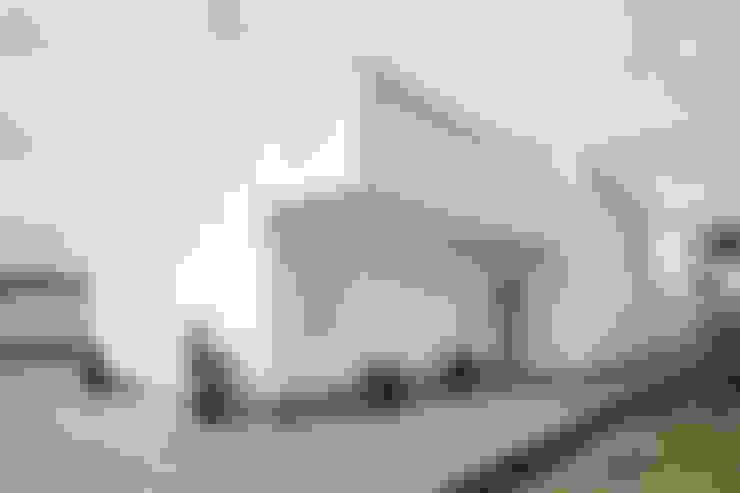 Rumah by FAQ arquitectura