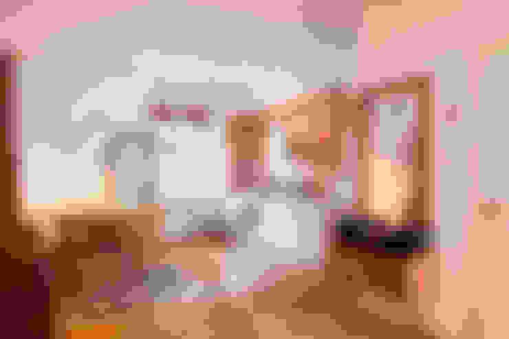 Гостиная в . Автор – En Casa Premium Real Estate