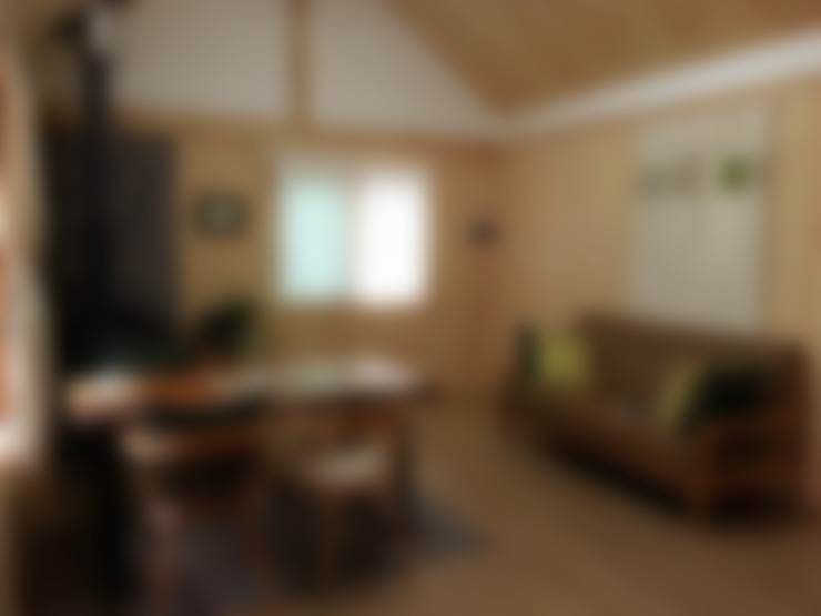 Living room by 보국주택