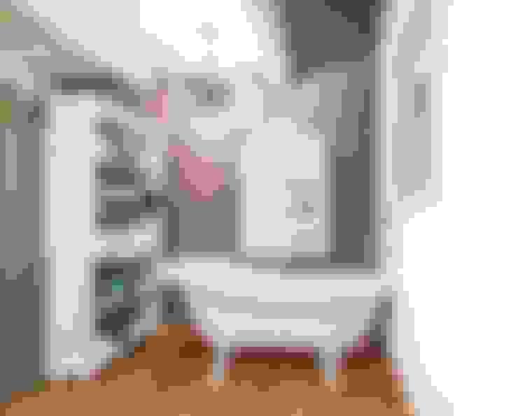 Badezimmer von UAU un'architettura unica