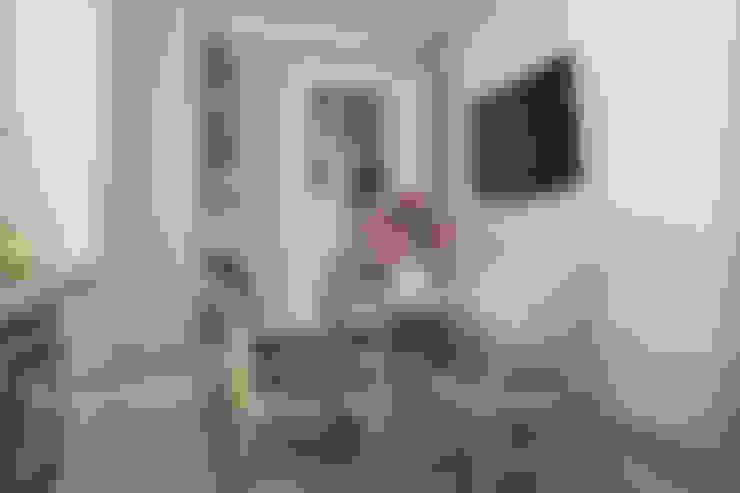 Dining room by Дарья Баранович Дизайн Интерьера