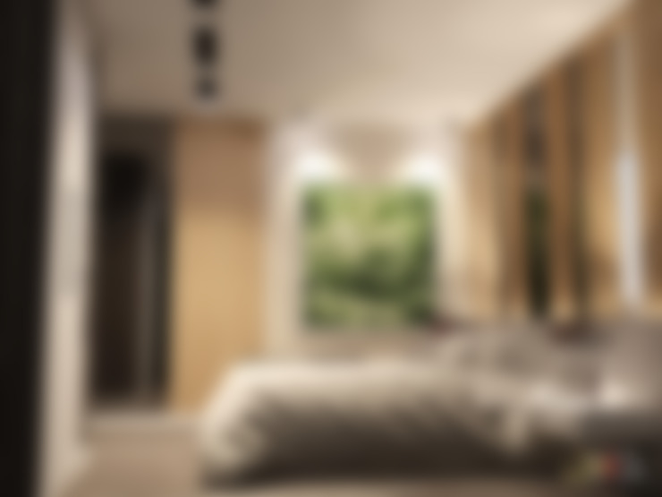 غرفة نوم تنفيذ jcia co.,ltd