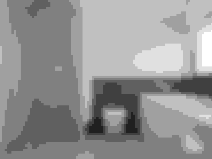 ห้องน้ำ by Dream Design