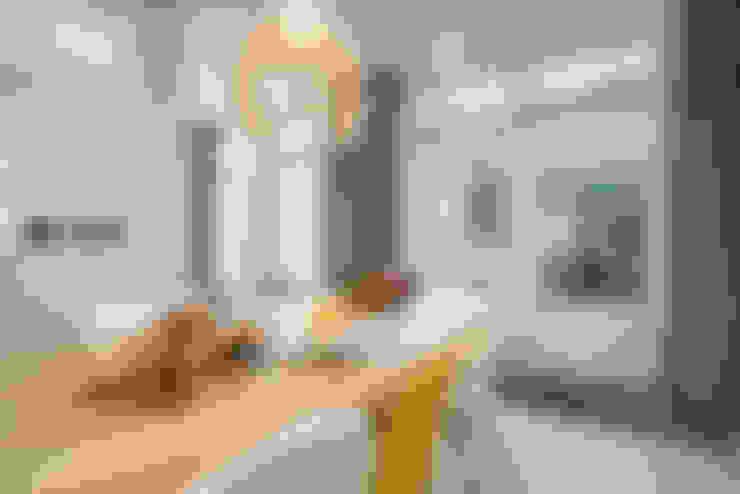 廚房 by Masters of Interior Design