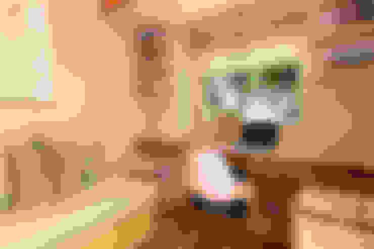 Phòng học/Văn phòng by Chibi Moku