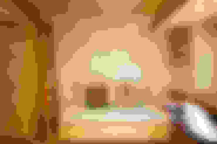 Phòng khách by Chibi Moku