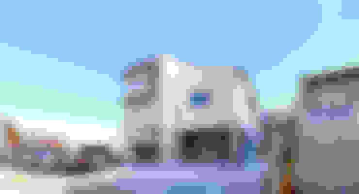 Houses by 코원하우스