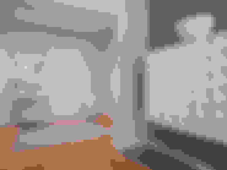 الممر والمدخل تنفيذ MUDA Home Design