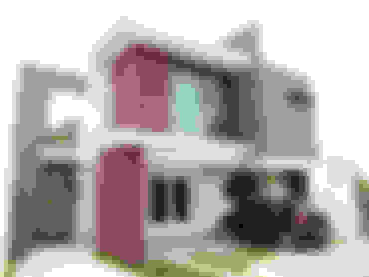 房子 by Base-Arquitectura